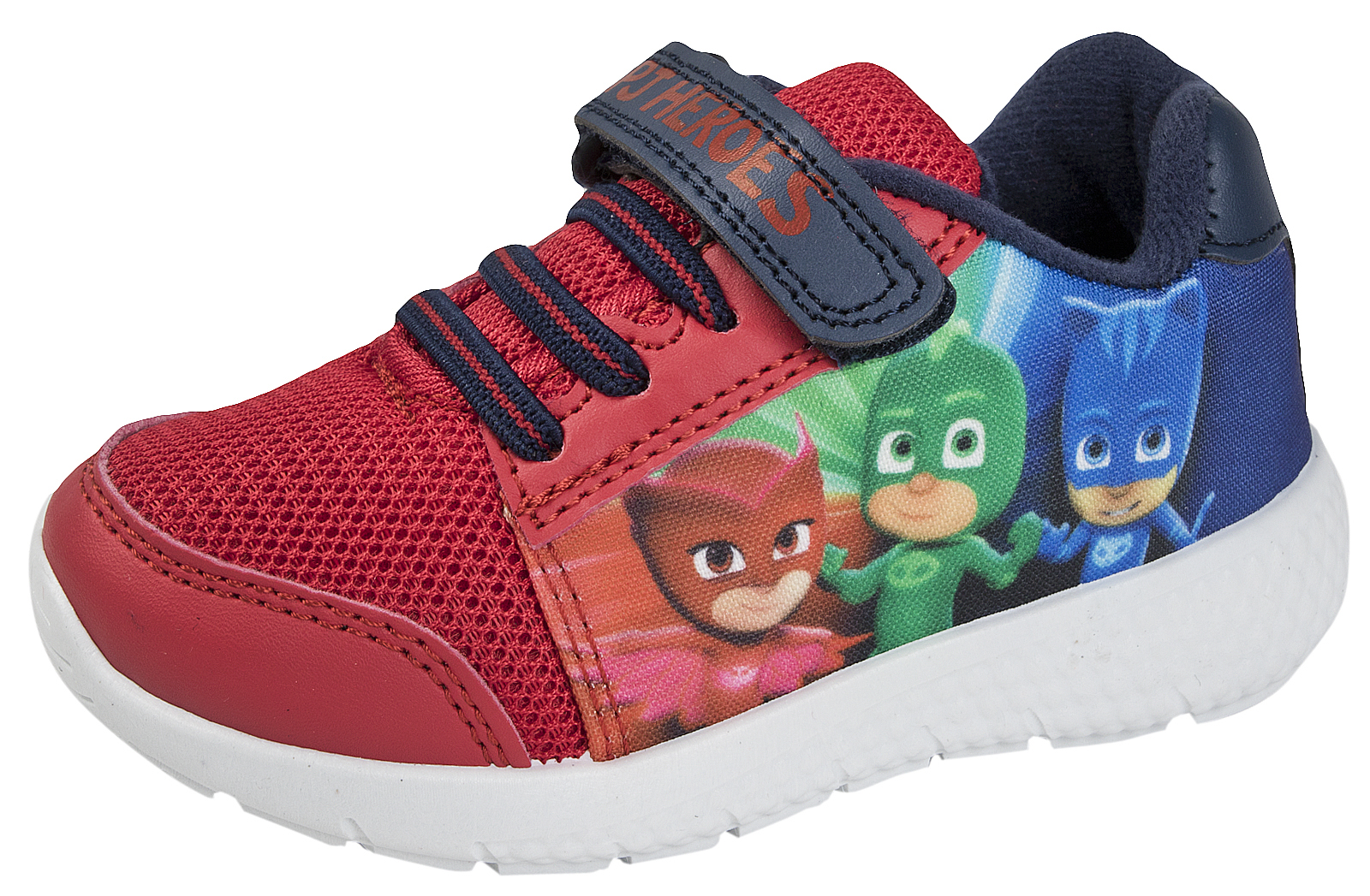 Details about  /Kids Character Trainers Boys Girls Summer School Holiday Gym Sports Shoes Size