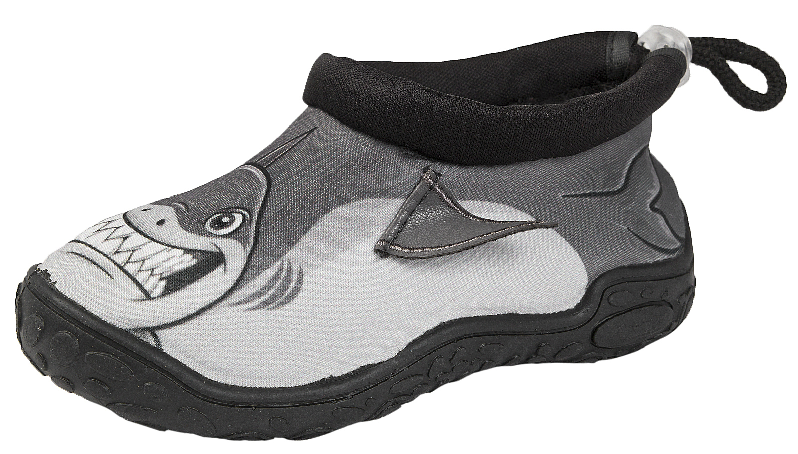 Boys 3D Shark Sandals Aqua Shoes Water Beach Comfort Summer Kids Character    eBay