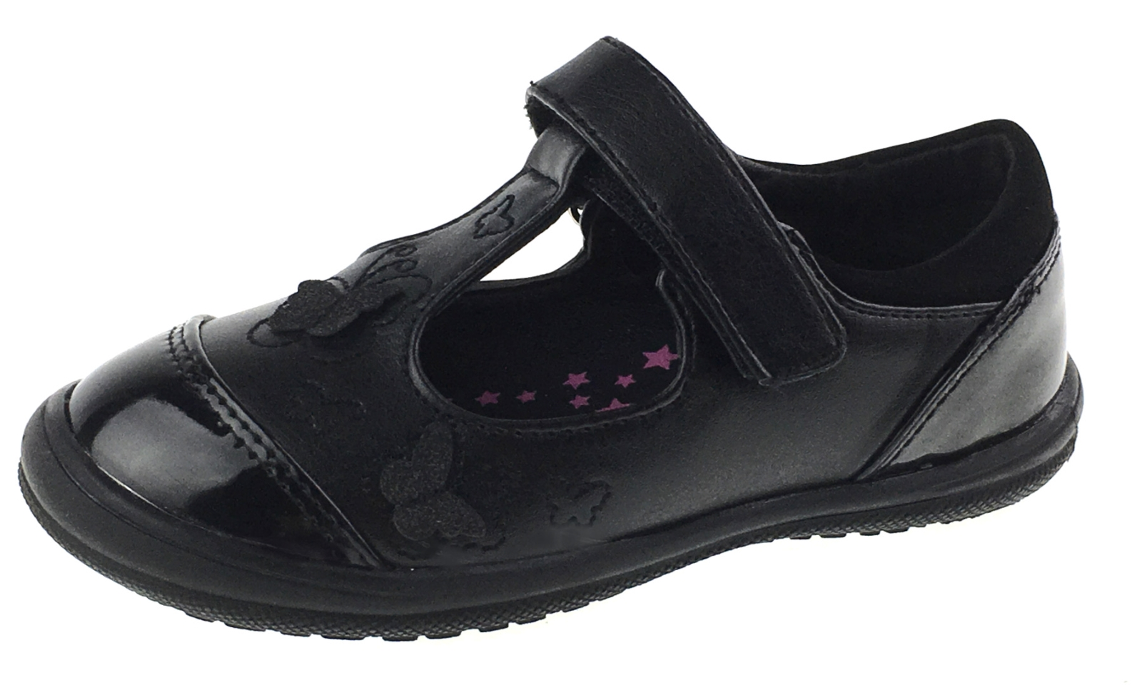 Communication on this topic: Tick Girls Black Touch Fasten Bar Plimsolls , tick-girls-black-touch-fasten-bar-plimsolls/