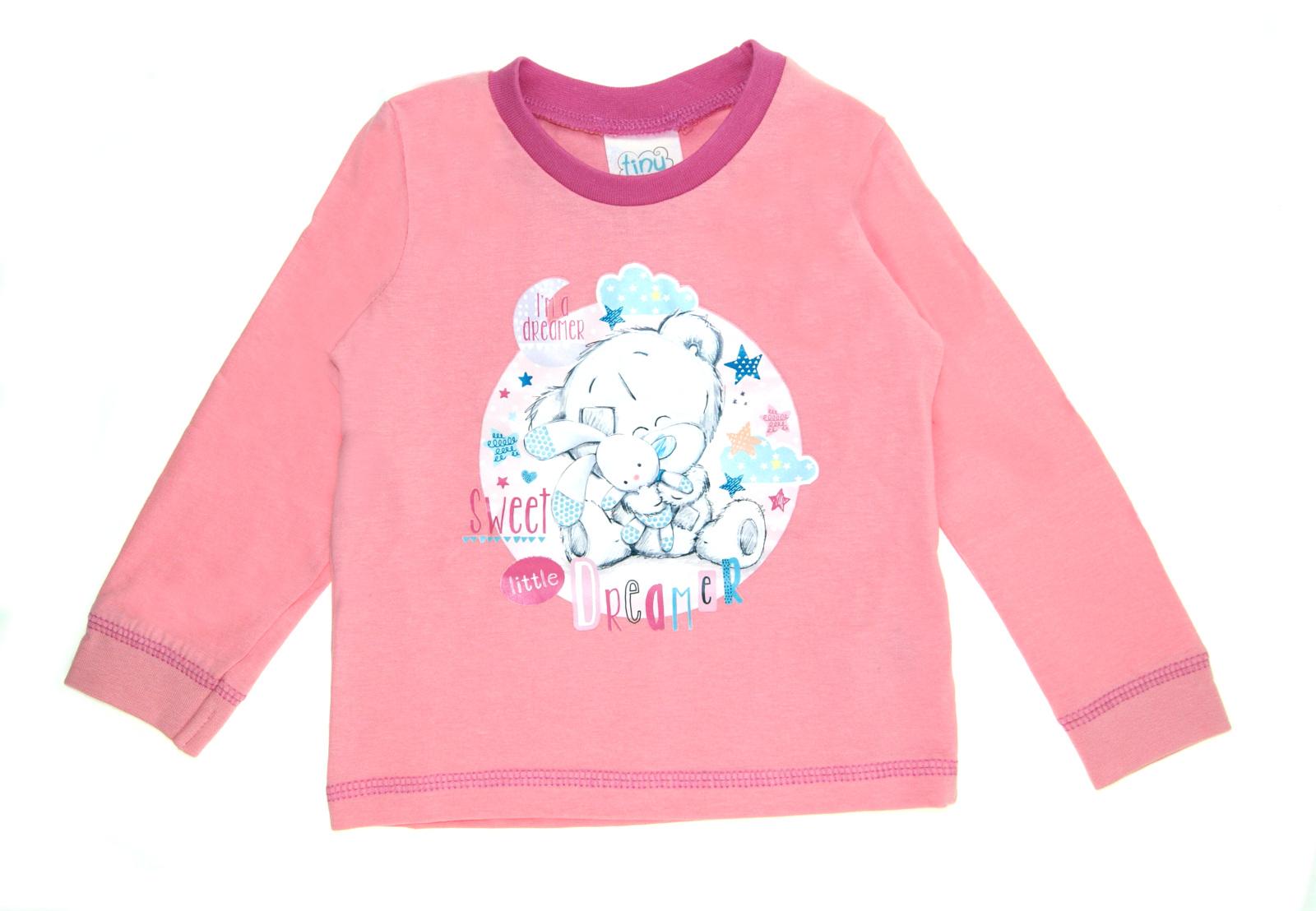 f83f9f9ad Baby Boys Girls Pyjamas Kids Toddlers Me To You Pjs Cute Tatty Teddy ...