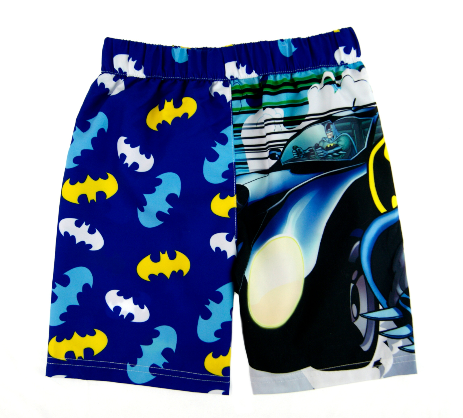 c04955da11 Batman Swimming Trunks Boys DC Super Hero Swim Shorts Beach Pool ...