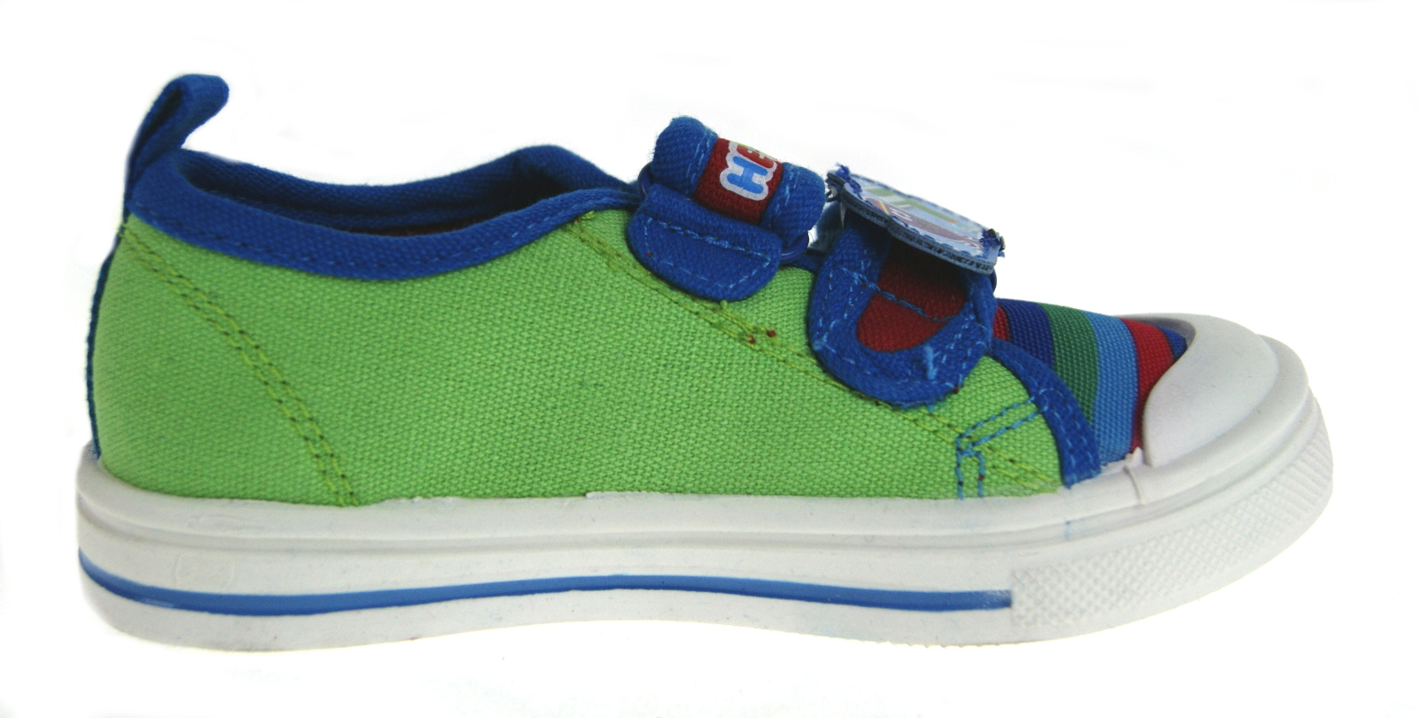 Kids Boys Hey Duggee Megeve Trainers//Pumps UK Toddler Sizes 4-9