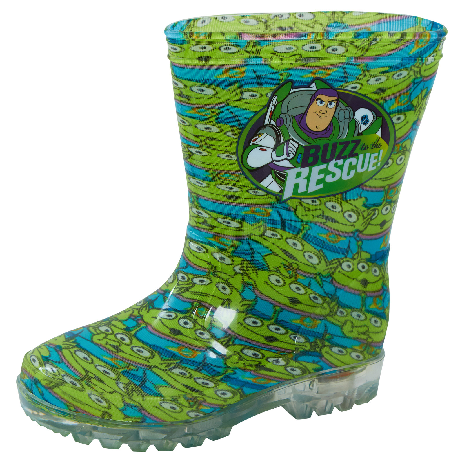 waterproof wellingtons with fun design Childrens Boots