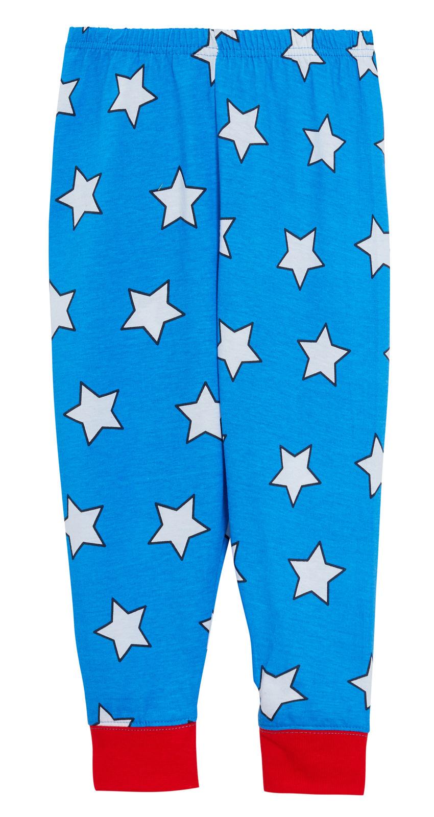 Girls Novelty Wonder Woman Dress Up Pyjamas Kids DC Comics Full Length Pjs 9-10
