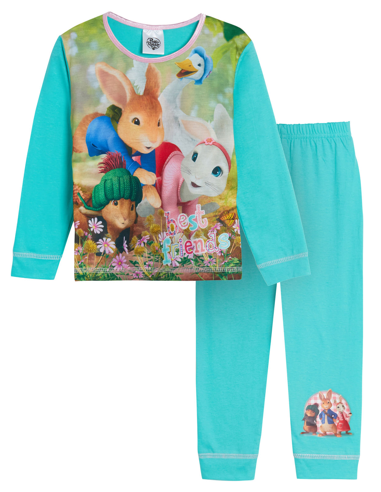 Peter Rabbit Boys Pyjamas