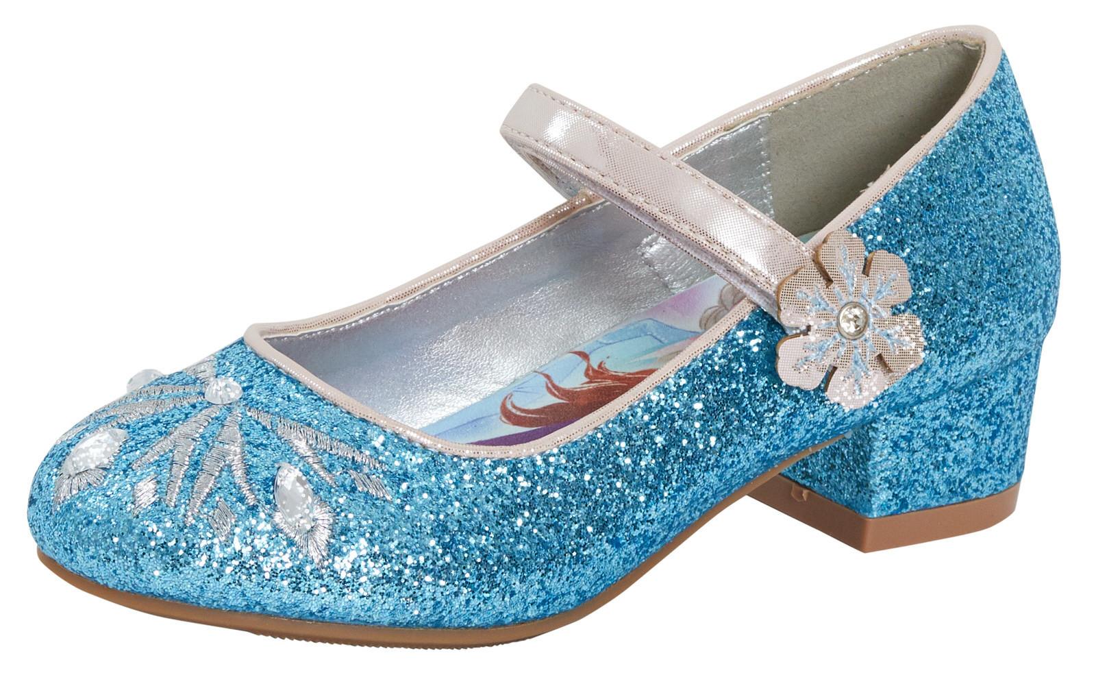 Disney Frozen 2 Girls Dress Up Shoes