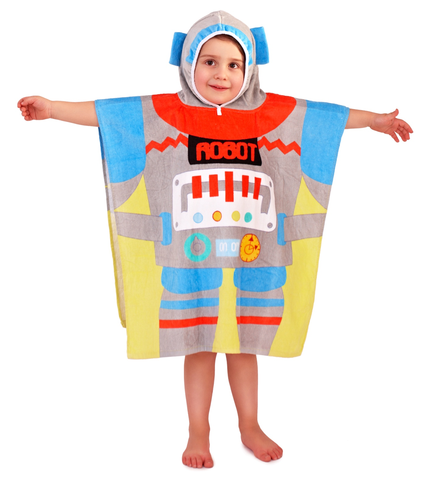 kids hooded beach towels. Childrens-Hooded-Beach-Towel-Bath-Swimming-Towel-Boys- Kids Hooded Beach Towels E