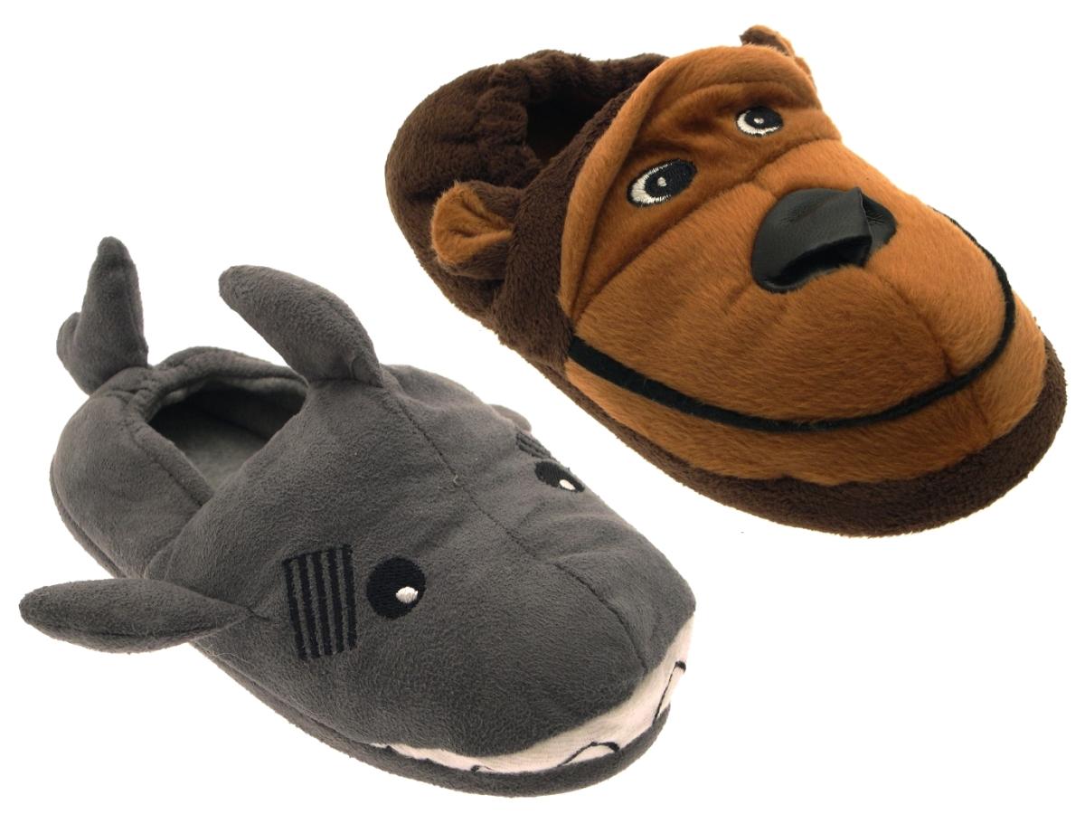 Kids Shark Shoes Size