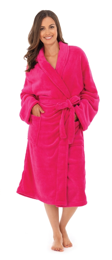 Fancy Dark Pink Dressing Gown Ideas - Best Evening Gown Inspiration ...