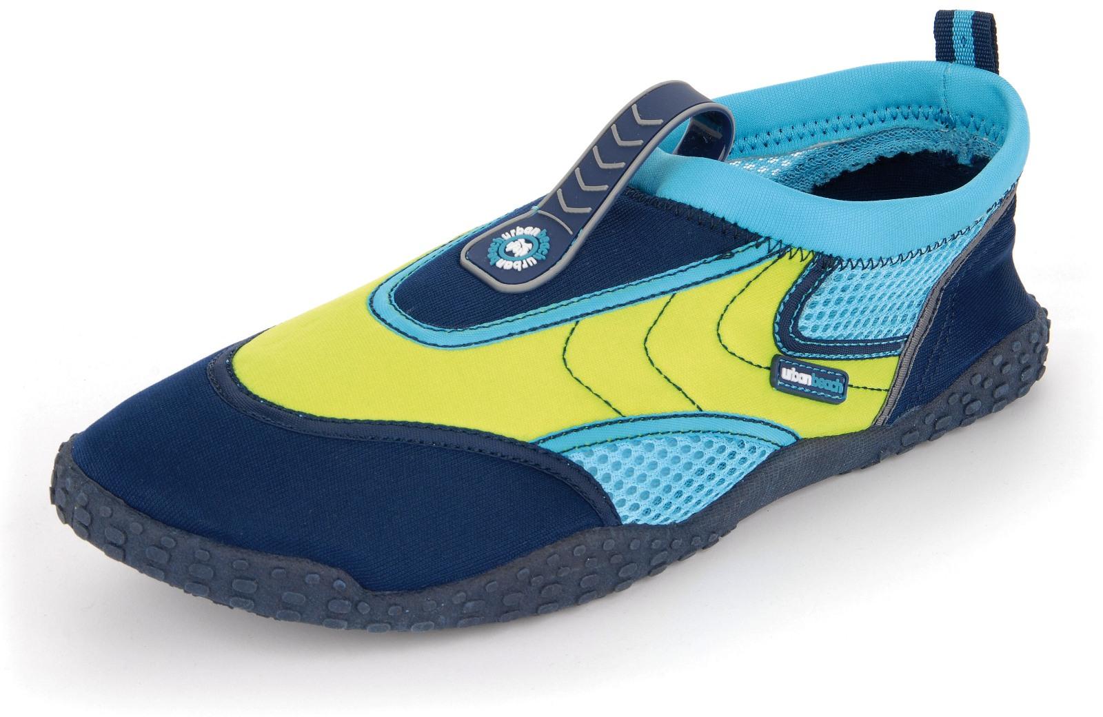 918b4b7da7b2 Boys Kids Aqua Socks Beach Water Shoes Wetsuit Swim Surf Protection ...