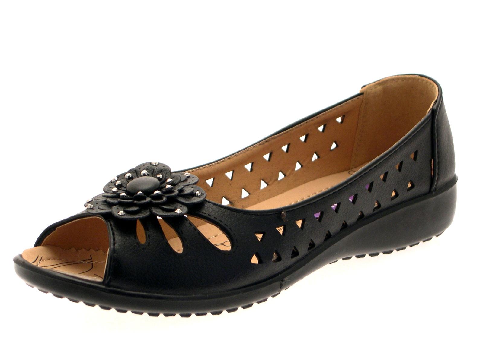 Comfort Business Shoes Women