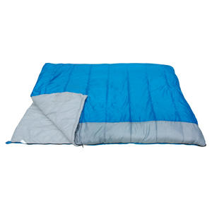 Redstone SINGLE and DOUBLE Large Sleeping Bag - Warm 400gsm Preview