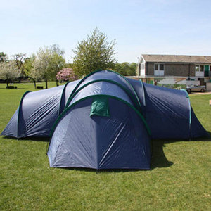 12 Man Tent Brighton Family C&ing Tent Preview & 12 Man Tent Brighton Family Camping Tent | 12 Man Tent ...