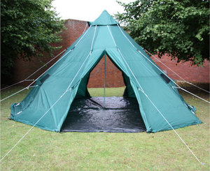 Teepee Tent 4 Person Preview & Teepee Tent 4 Person | 4 Person Tent | cybercheckout.co.uk | Buy ...