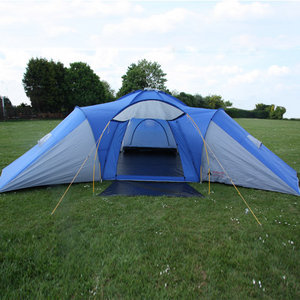 Fuji 8 Person Tent 8 Man Tent Cybercheckout Co Uk