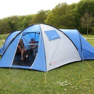 Meru 5 Man Tent Preview & Meru 5 Man Tent | 5 Man Tent | cybercheckout.co.uk | Buy Online Now!