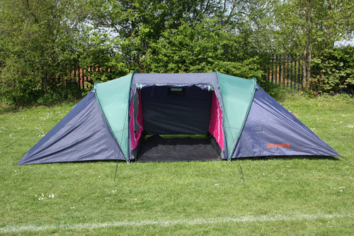 Cardiff 5 Man Tent Preview. Click image above to enlarge & Cardiff 5 Man Tent | 5 Man Tent | cybercheckout.co.uk | Buy Online ...