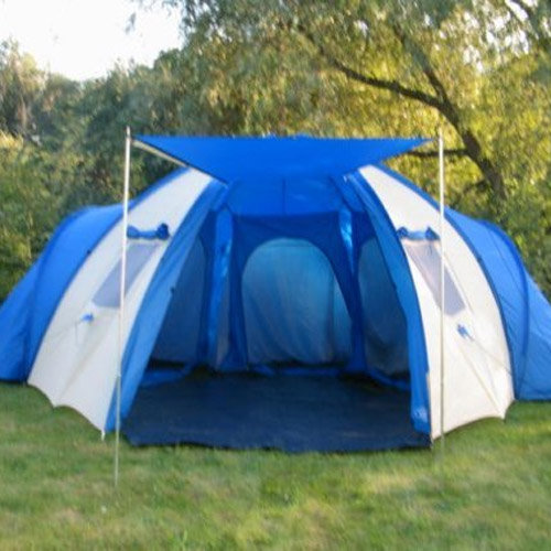 Thumbnail & 8 Man Tent - Alpine | 8 Man Tent | cybercheckout.co.uk | Buy ...