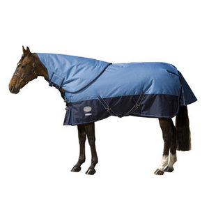Weatherbeeta Orican Freestyle Heavyweight Turnout Rug Den