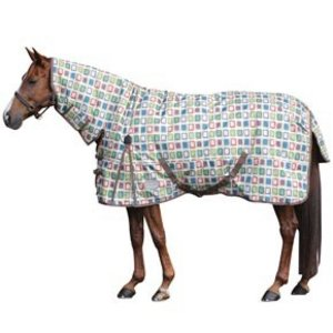 Weatherbeeta Joules Medium Weight Turnout Rug 6 0 Combo Nelly Preview