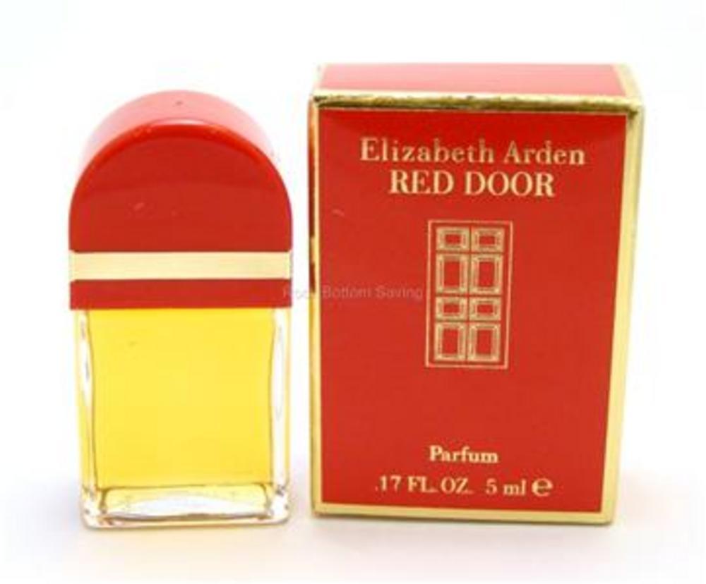 Elizabeth Arden Red Door 5ml Parfum Mini Fragrance New Perfume 500