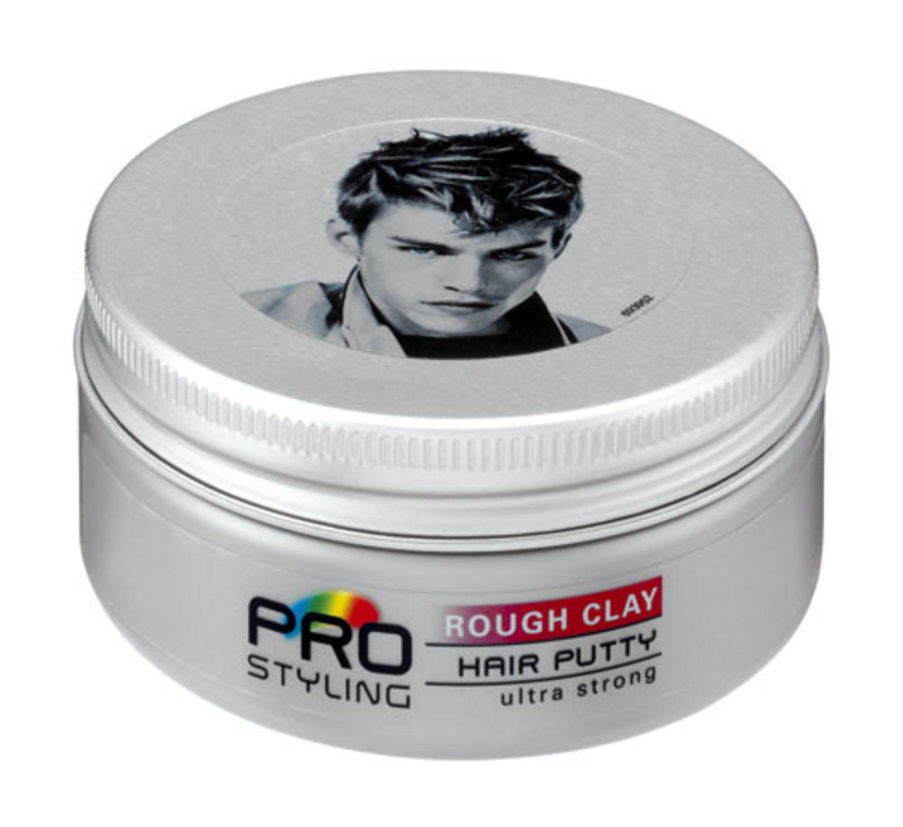 styling clay for hair schwarzkopf pro styling clay hair putty strong 2958 | lrgscalepro styling rough clay hair putty
