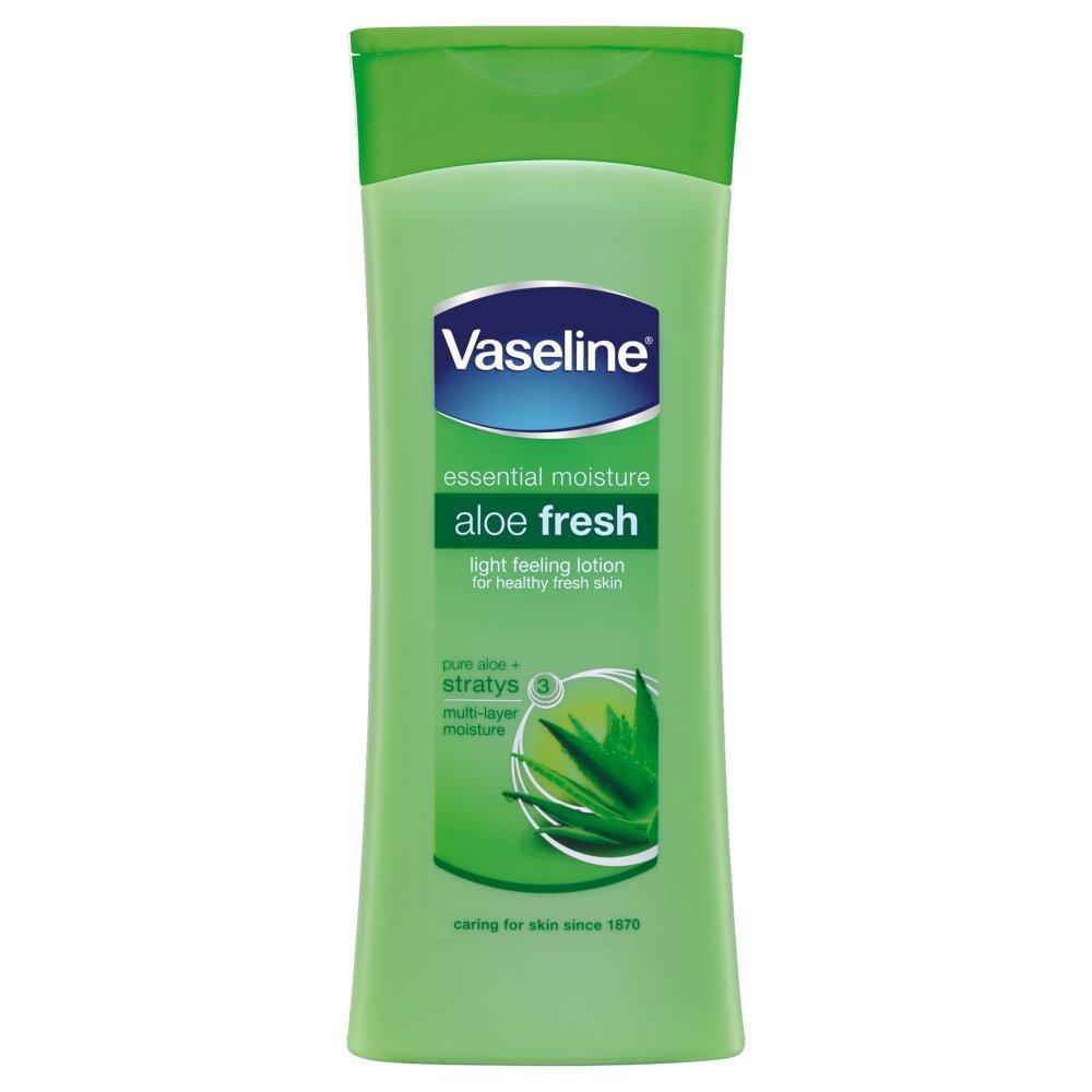 Natural After Sun Skin Care