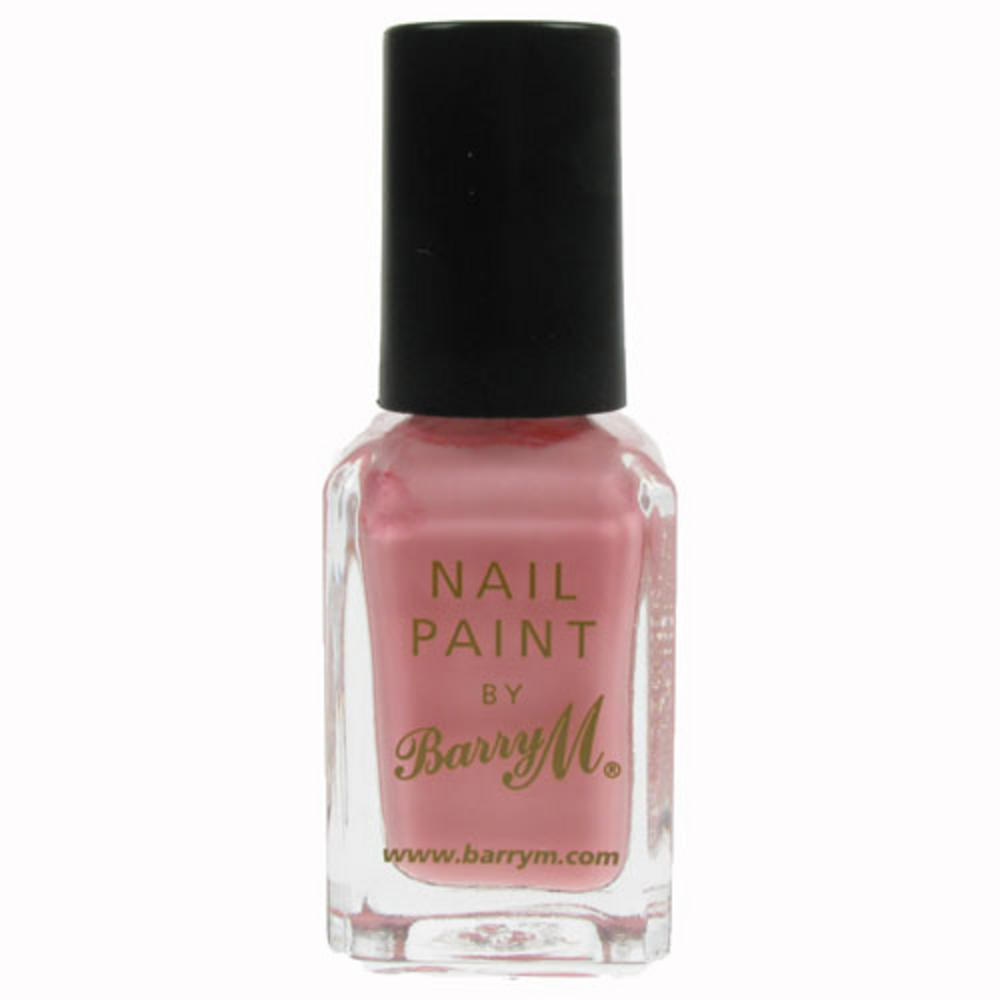 Paint In A Can Nail Polish