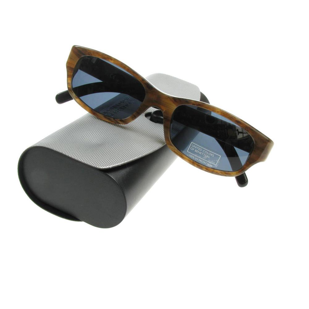 Designer Sunglasses United Colours Of Benetton Vintage