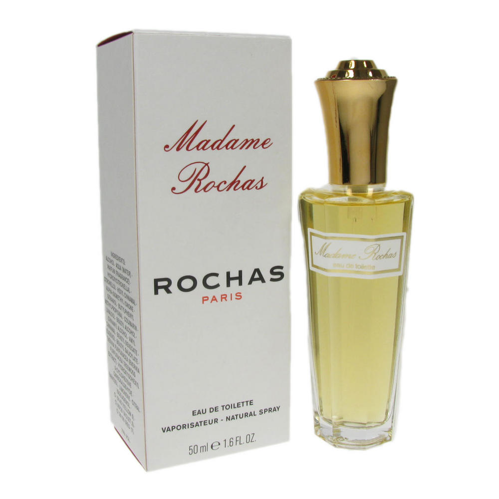 madame rochas perfume for woman by rochas fragrance. Black Bedroom Furniture Sets. Home Design Ideas