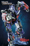 View Item Maxi Poster, Transformers 2, Optimus, 61 x 91.5 cm (204)