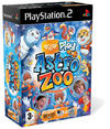 View Item Official Eye Toy Play Astro Zoo Game Bundle For PlayStation 2