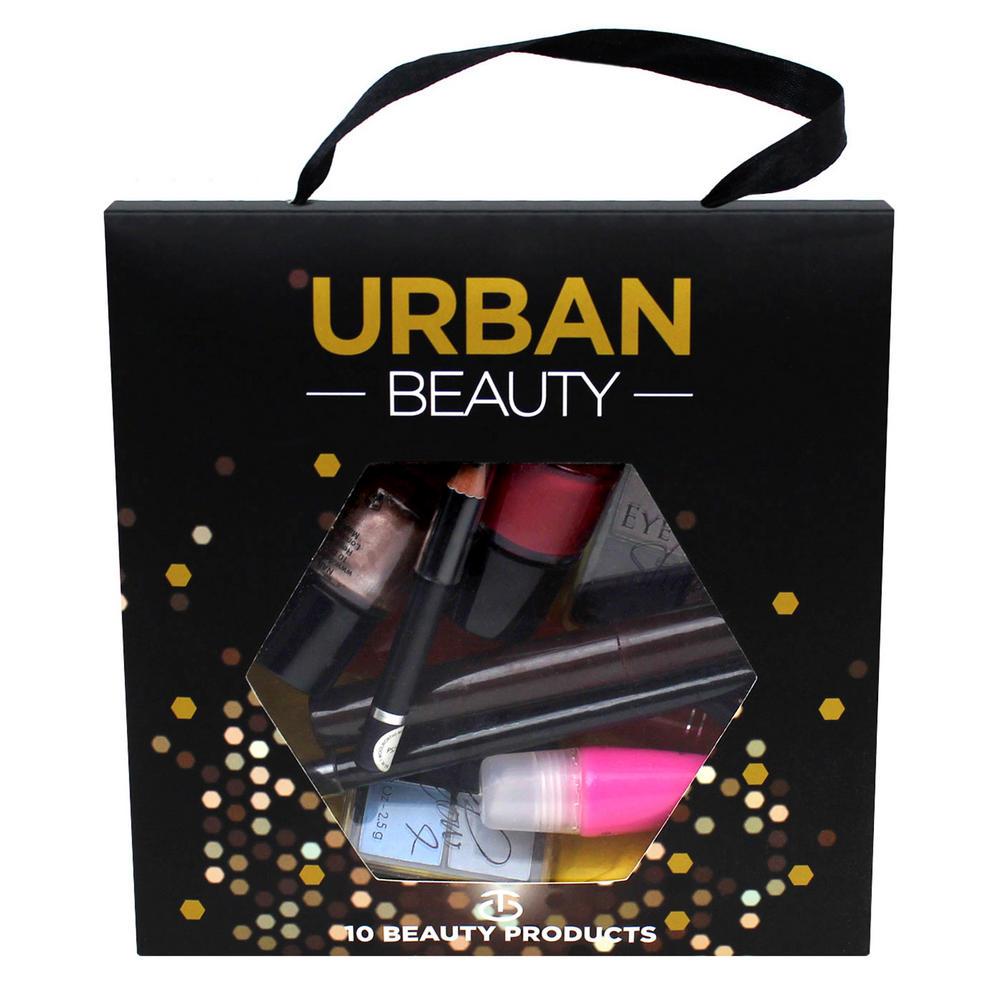 A taste of urban life - 2 part 10