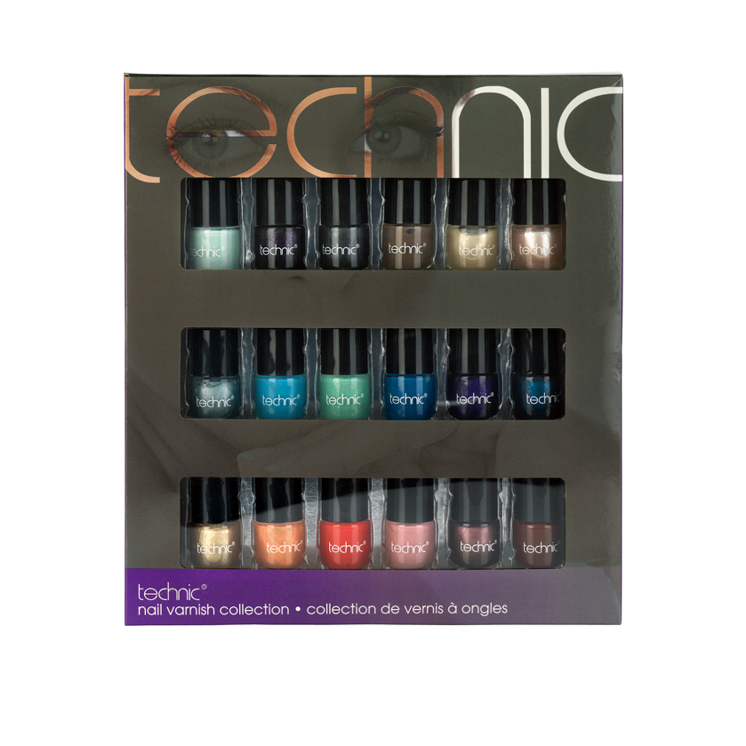 Nail Polish Sets Cheap - Best Nail 2018