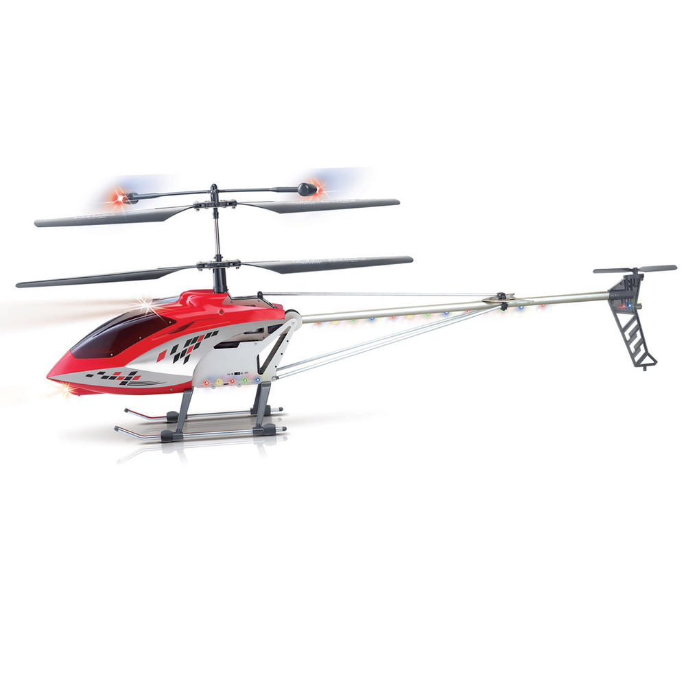 Rotorz Extra Large Remote Radio Control RC Helicopter With ...