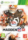 View Item Madden NFL 12 Video Game for Microsoft Xbox 360 Sealed American Football PAL 3+