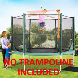 Plum Outdoor Interactive Trampoline Bouncing Instructor Game Accessory Preview