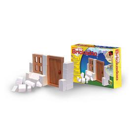 Construction Toy Building Blocks Set Kids Bricks Kit Creative Brickadoo Starter  Preview