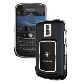 Powermat Receiver Genuine Blackberry Bold Phone Wireless Battery Charging Preview