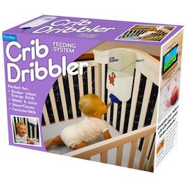 Novelty Crib Dribbler Fun Birthday Party Christmas Gag Prank Gift Box