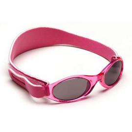 Children Sunglasses Kidz Banz Kid Girl Sun Protection Fashion Shades Age 2 - 5 Preview