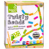 View Item Kids Art Craft Set Twisty Beads Grafix Science Worx Childrens Fun Activity Set