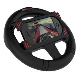 AppToyz AppWheel V2 Mobile Smart Phone Gaming Accessory Driving Controller Preview