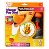 View Item Wonder Pop Chef Fruit Good Cutter Party Shapes Decorator Maker As Seen on TV