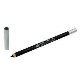 Gel Eye Liner Black Water Proof Professional Make Up W7 Pencil Long Lasting  Preview