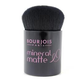 Foundation Brush Bourjois Matte Mineral Kabuki Soft Bristled Mousse Applicator Preview