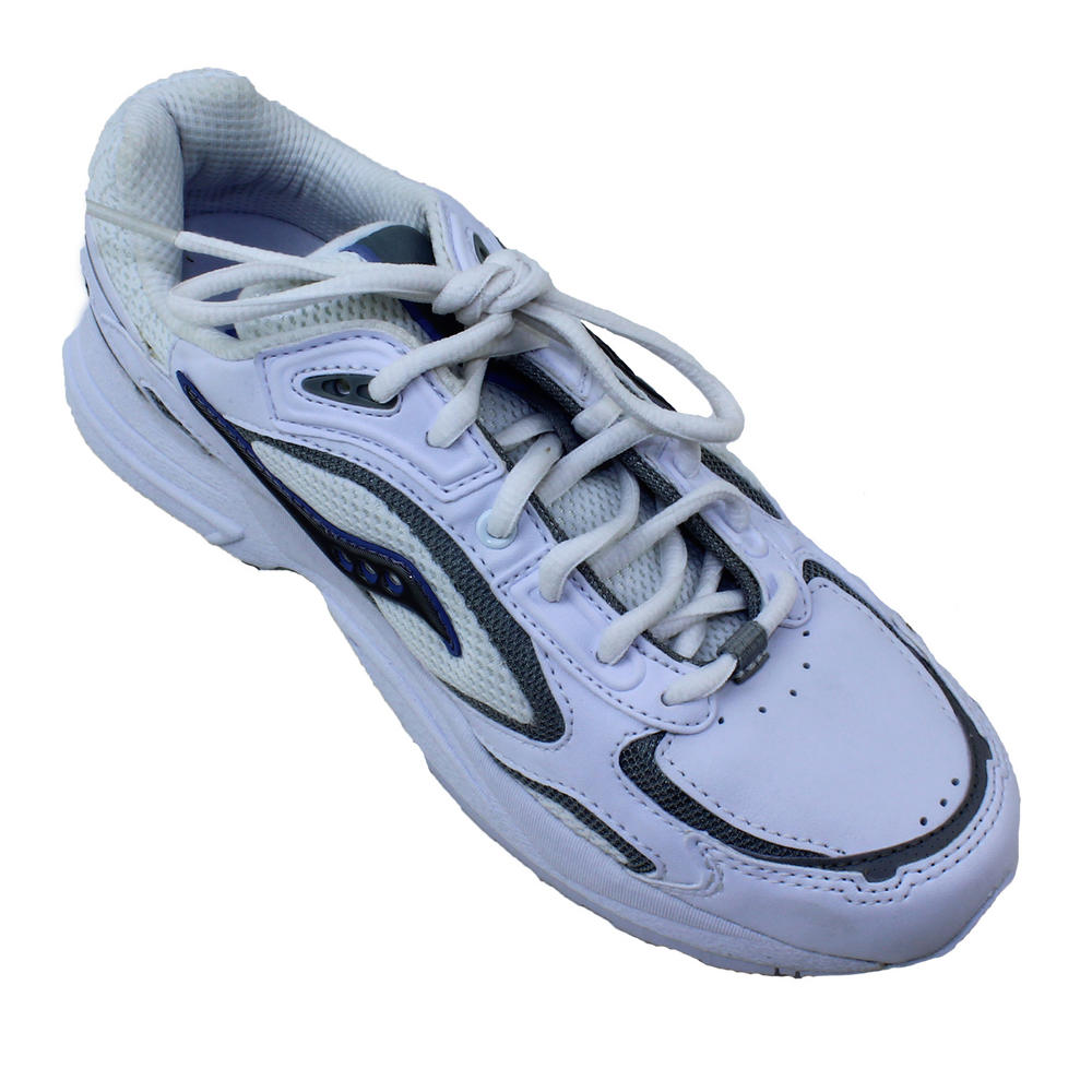 c546f64154f2 Saucony Trainers Womens Running Shoes Grid XT-900 Walking Sports UK ...