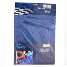 Car Seat Cover Blue Boyz Toys Protection Gone Driving Clean Flat Vehicle Preview