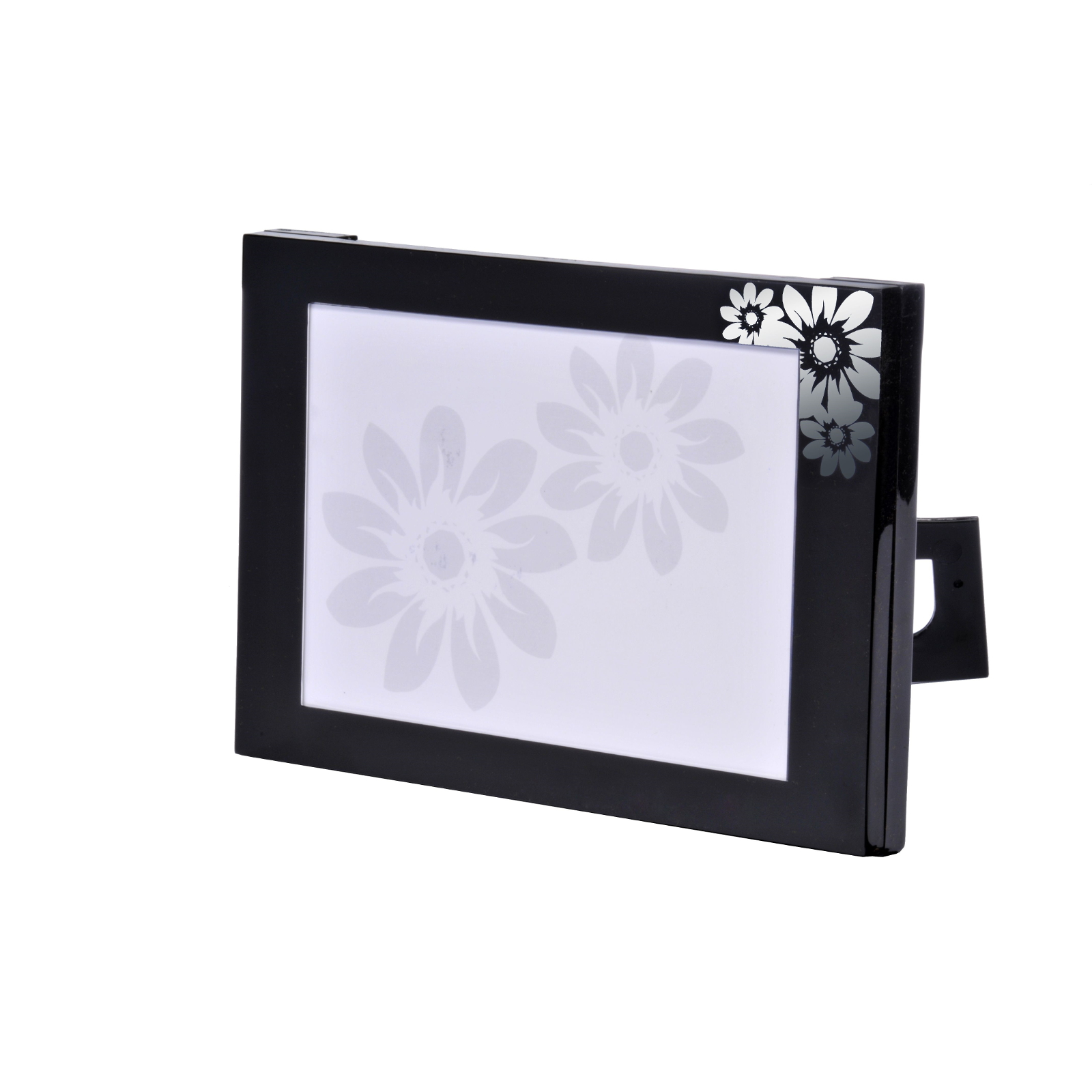 Make Up Cosmetic Photo Frame Palette Set Stand Travel Small Picture ...