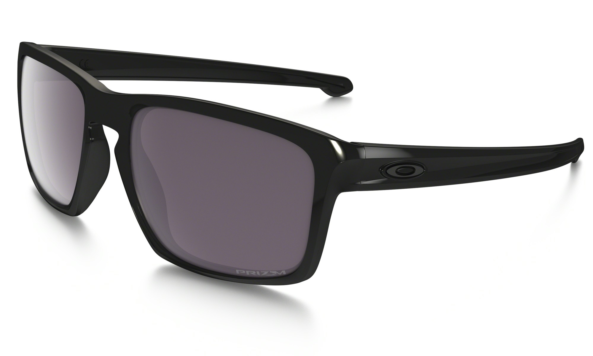 oakley sliver prizm daily polarized